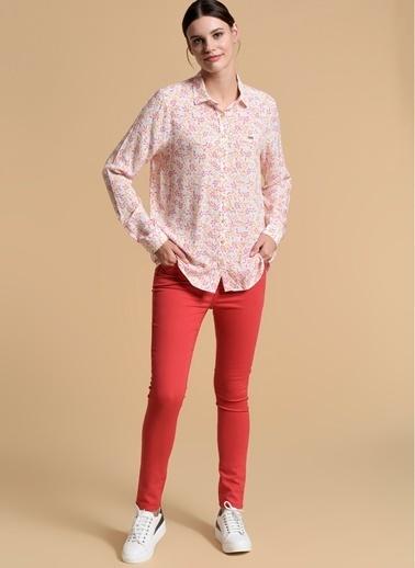 Fashion Friends Pantolon Kırmızı